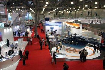 Бизнес выставки